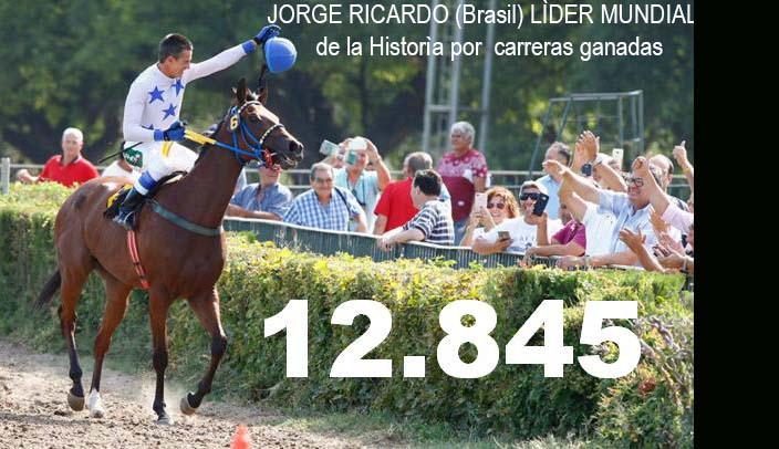 JORGE RICARDO - ESTADISTICA MUNDIAL DE JOCKEYS - Baze - Ricardo Jorge_10