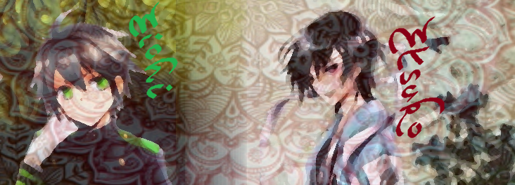 Ce soir, oublions-nous ~ Utakeno Eichi 111110