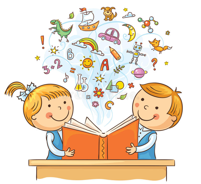 ¿Para qué aprender? Childr10