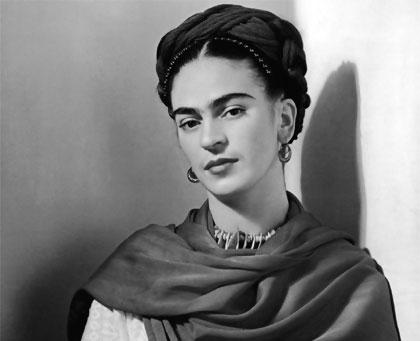 Resiliencia: 10 frases de Frida Kahlo que te inspirarán en los momentos difíciles Kahlo_10