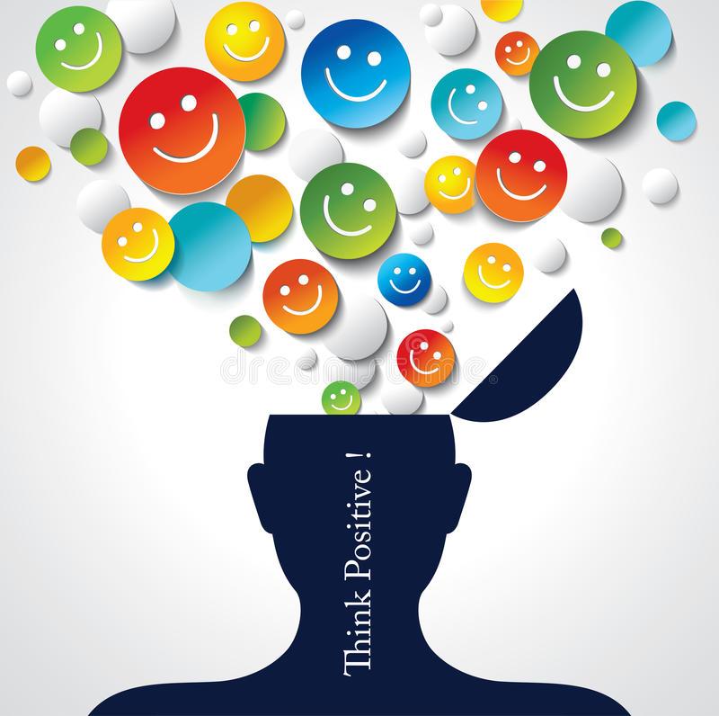 El Secreto Del Pensamiento Positivo: Atraes Exactamente lo Que Quieres en tu Vida Pensam10