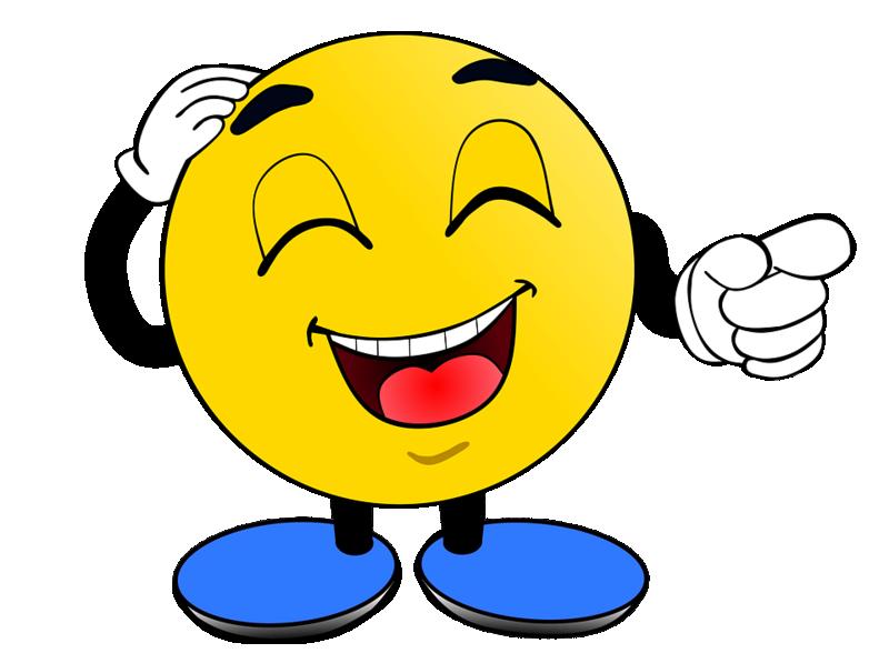 Diez frases sobre el humor Smiley10