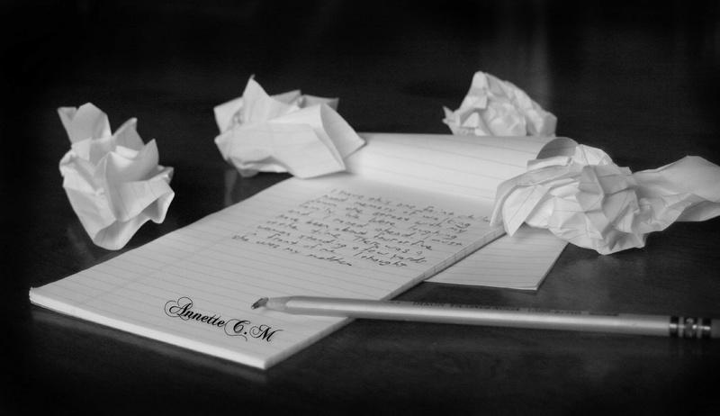 Del aprendiz de escribidor  Soy-li10