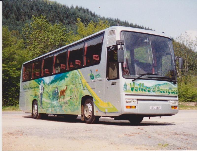 Autocars de la Vallée d'Azergues 310