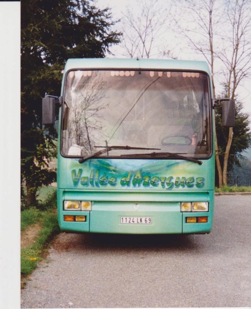 Autocars de la Vallée d'Azergues - Page 3 311