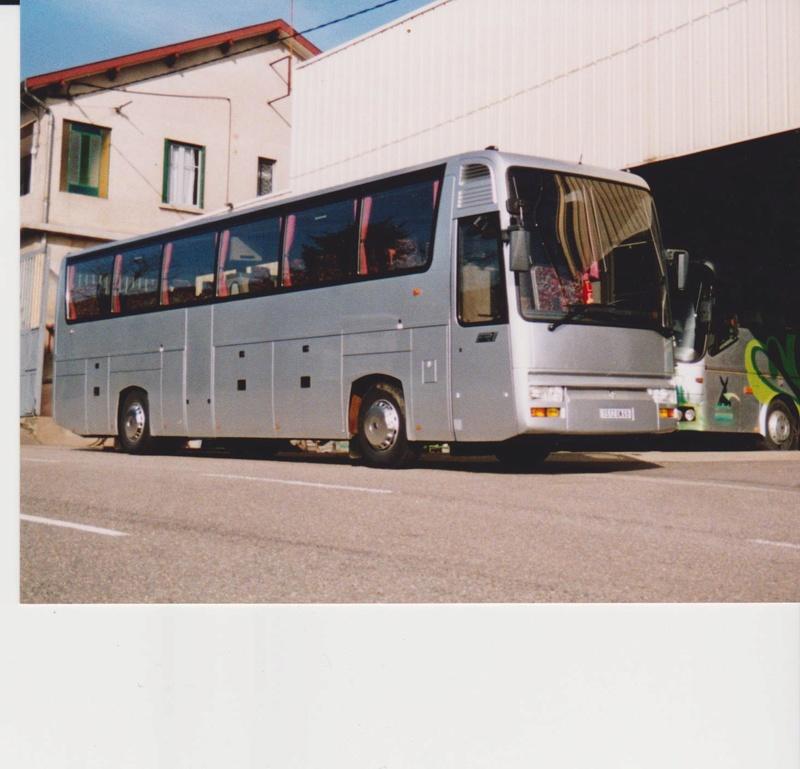Autocars de la Vallée d'Azergues 410