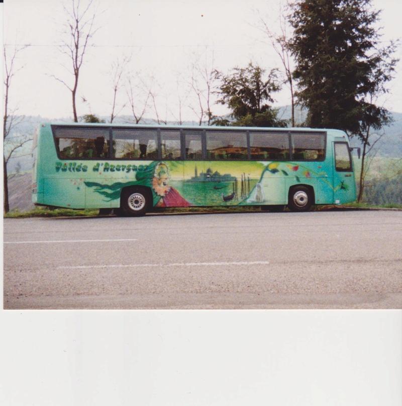 Autocars de la Vallée d'Azergues - Page 3 411