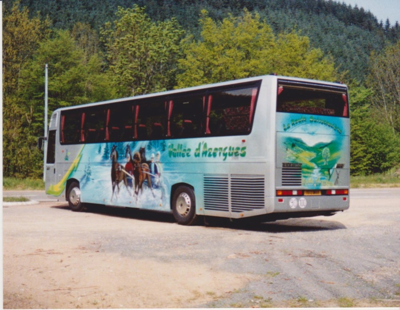 Autocars de la Vallée d'Azergues 510