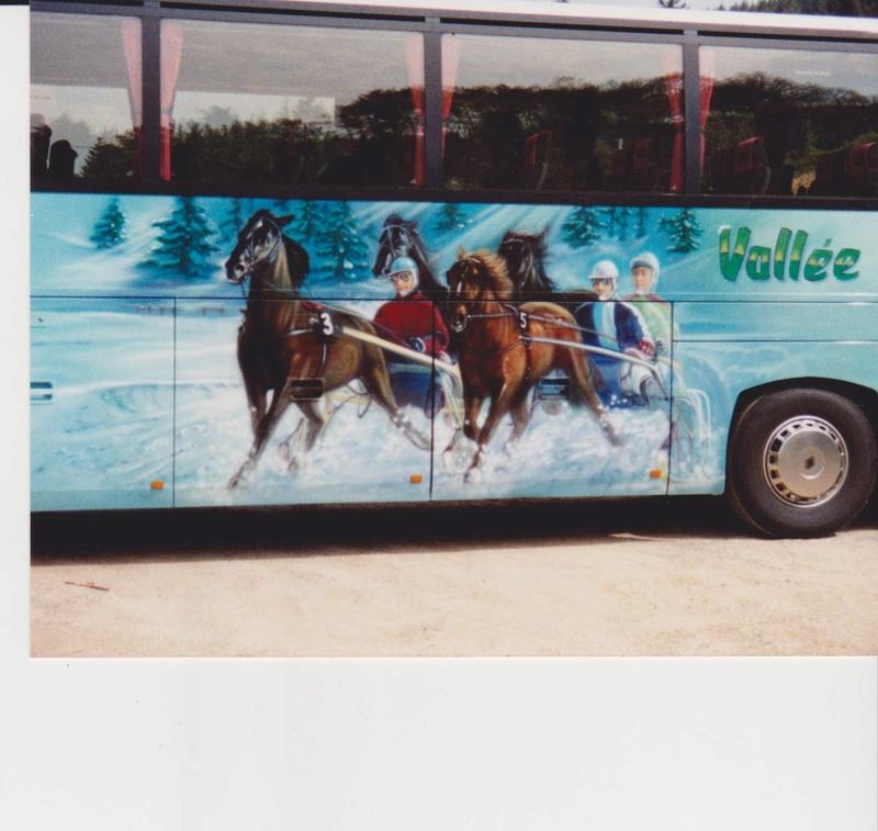 Autocars de la Vallée d'Azergues 710