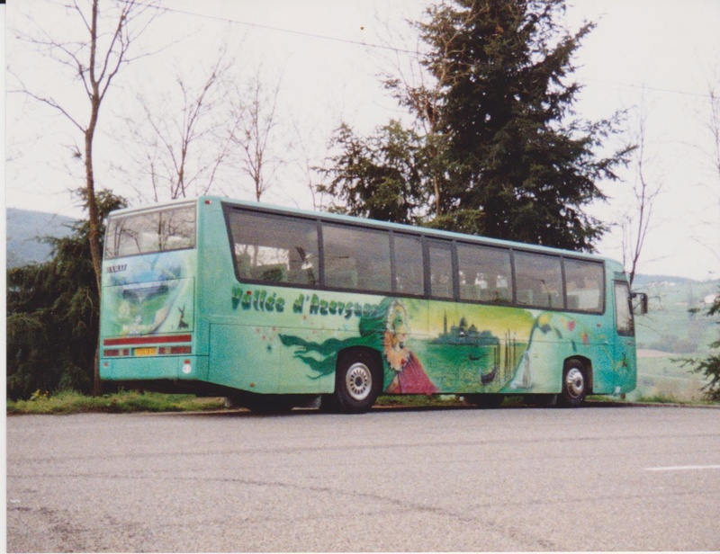 Autocars de la Vallée d'Azergues - Page 3 711