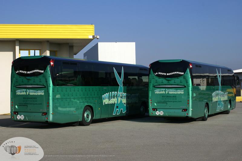 Autocars de la Vallée d'Azergues - Page 3 Dsc02711