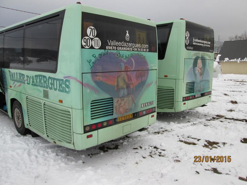 Autocars de la Vallée d'Azergues Iliade11