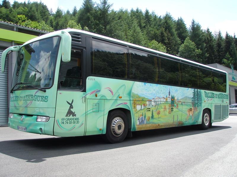 Autocars de la Vallée d'Azergues Iliade13