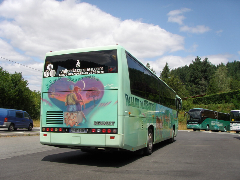 Autocars de la Vallée d'Azergues Iliade15