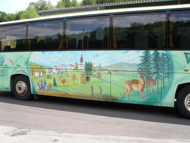 Autocars de la Vallée d'Azergues Iliade16