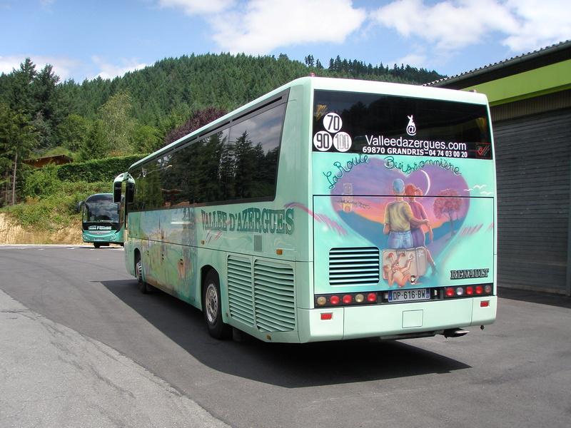 Autocars de la Vallée d'Azergues Iliade17