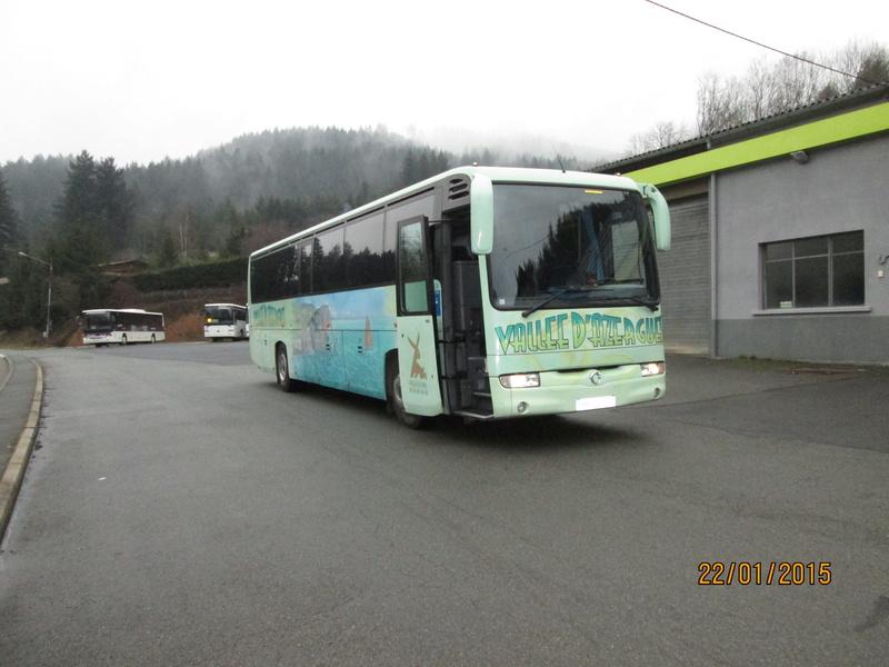 Autocars de la Vallée d'Azergues - Page 2 Iliade24