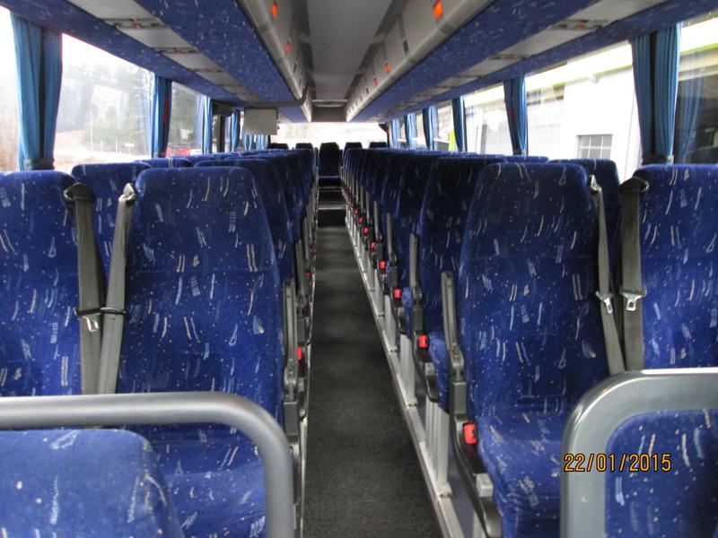 Autocars de la Vallée d'Azergues - Page 2 Iliade25