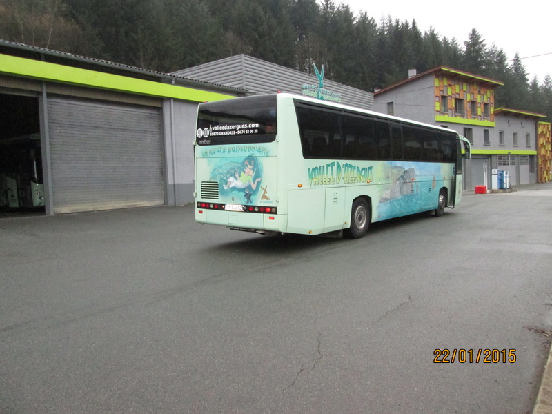 Autocars de la Vallée d'Azergues - Page 2 Iliade26