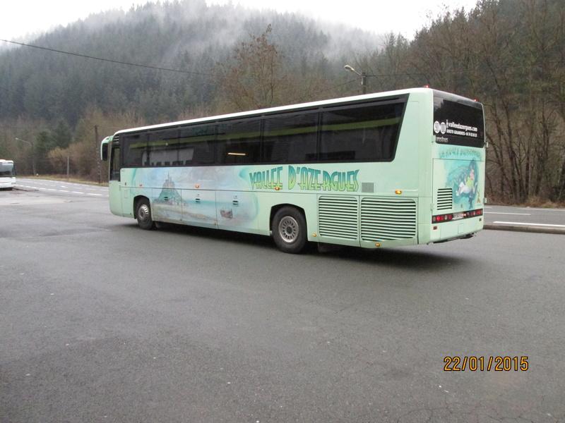 Autocars de la Vallée d'Azergues - Page 2 Iliade27