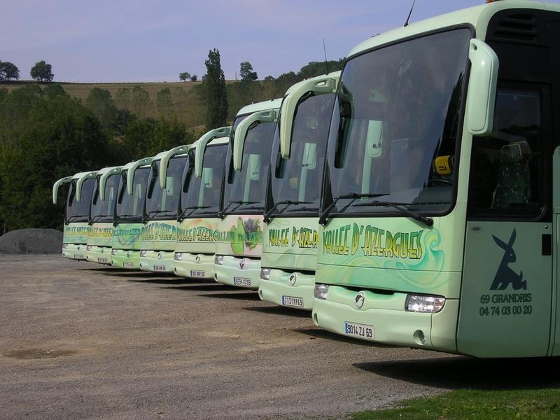 Autocars de la Vallée d'Azergues Imgp1510