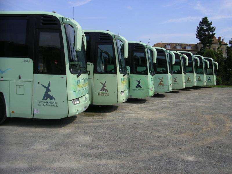 Autocars de la Vallée d'Azergues Imgp1511