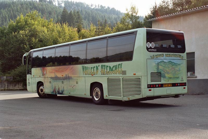 Autocars de la Vallée d'Azergues - Page 2 Imm00110
