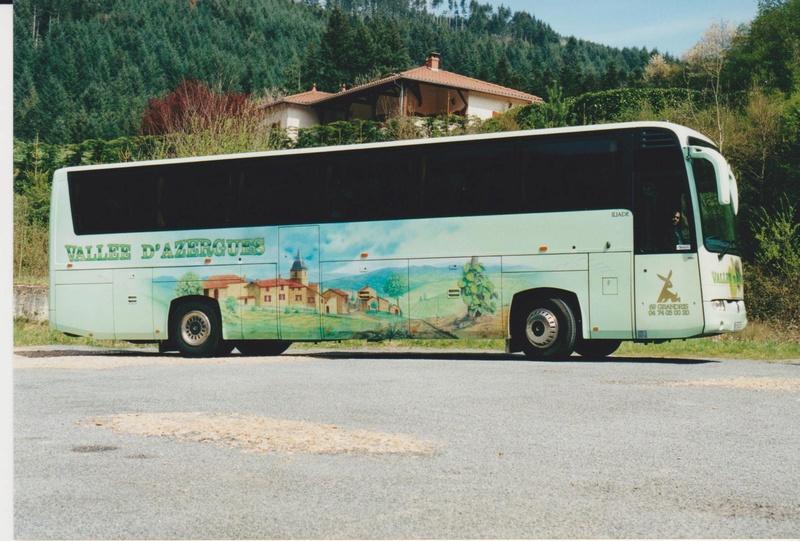 Autocars de la Vallée d'Azergues - Page 3 N110