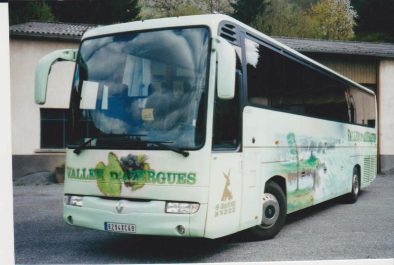 Autocars de la Vallée d'Azergues - Page 3 N210