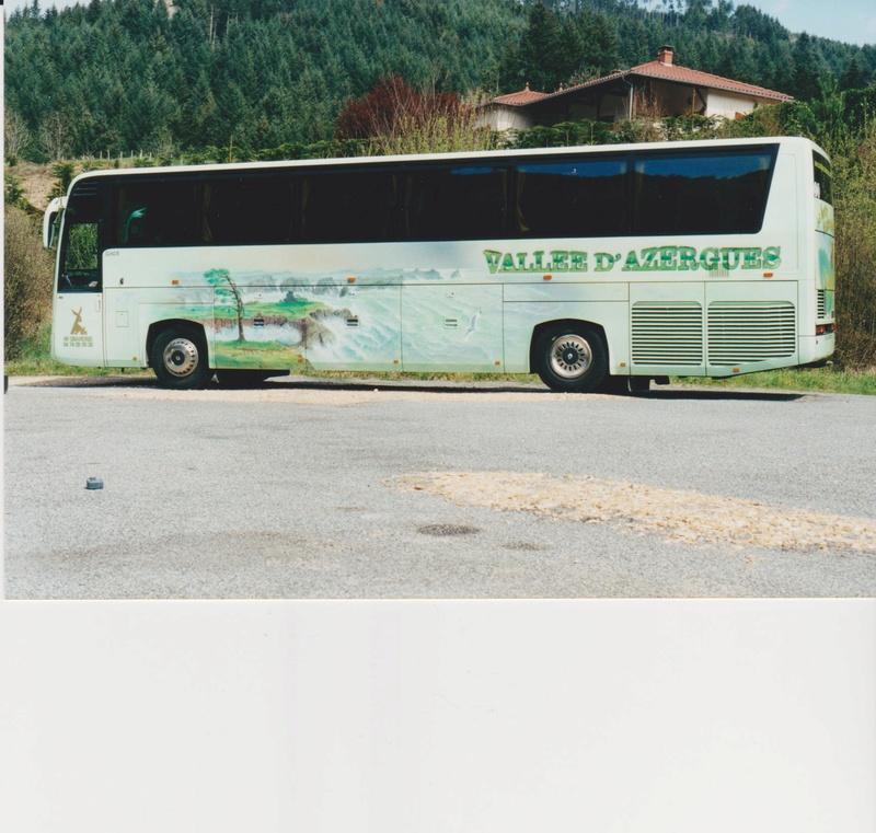 Autocars de la Vallée d'Azergues - Page 3 N310