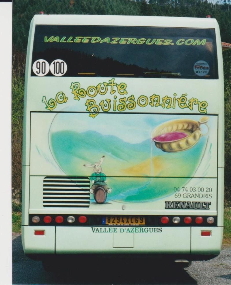 Autocars de la Vallée d'Azergues - Page 3 N510