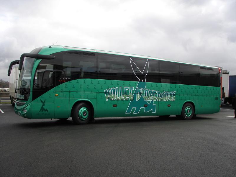 Autocars de la Vallée d'Azergues P2240210
