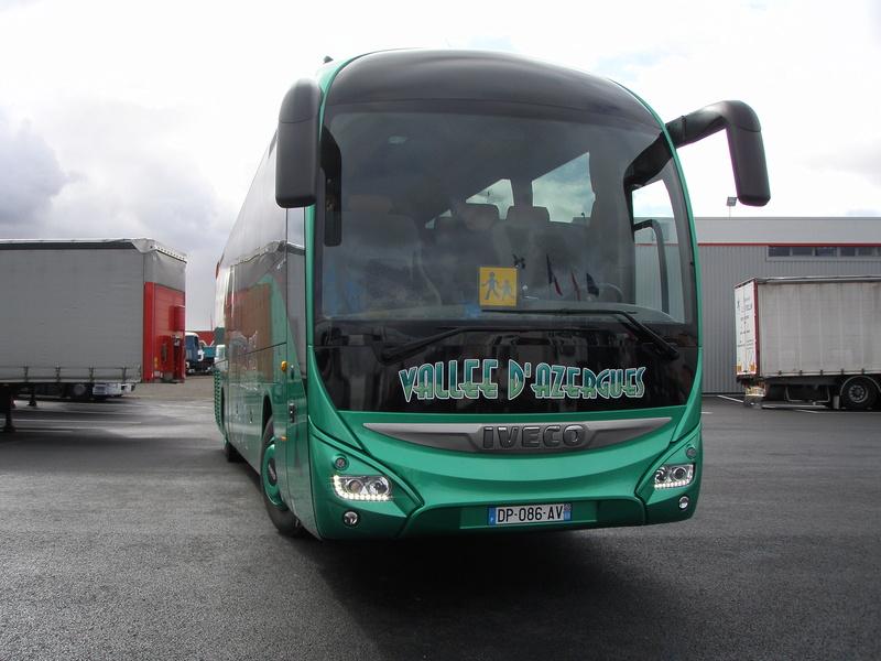 Autocars de la Vallée d'Azergues P2240212