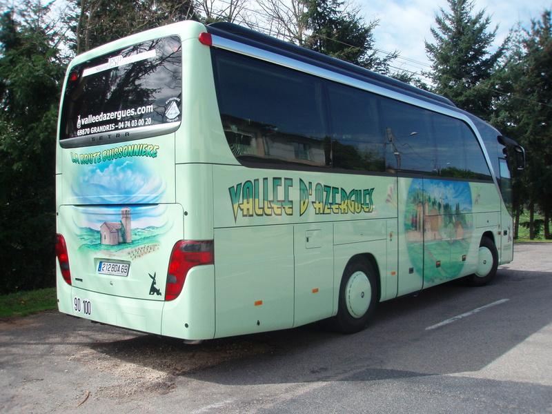 Autocars de la Vallée d'Azergues - Page 3 P5020212