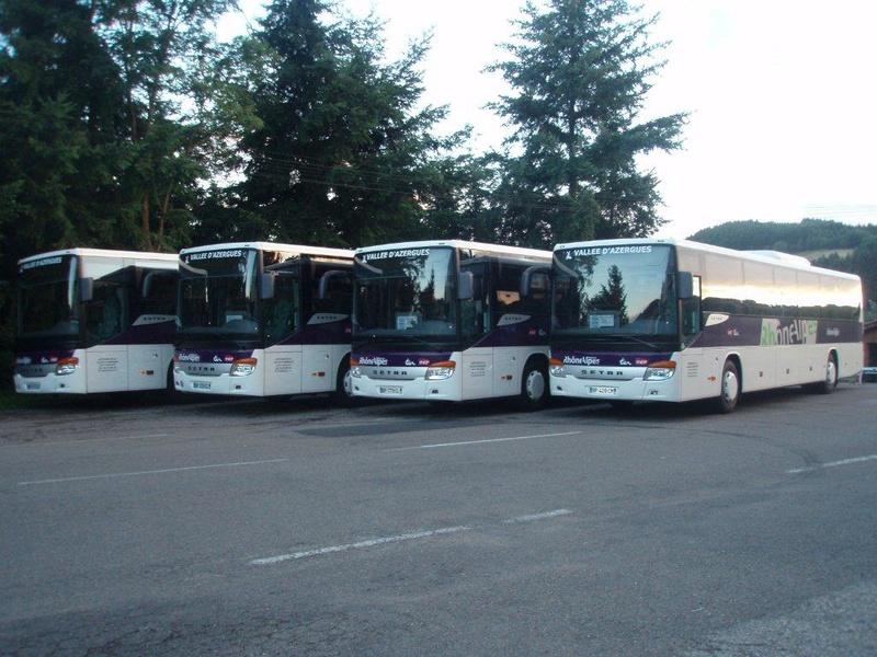Autocars de la Vallée d'Azergues - Page 3 P7170011