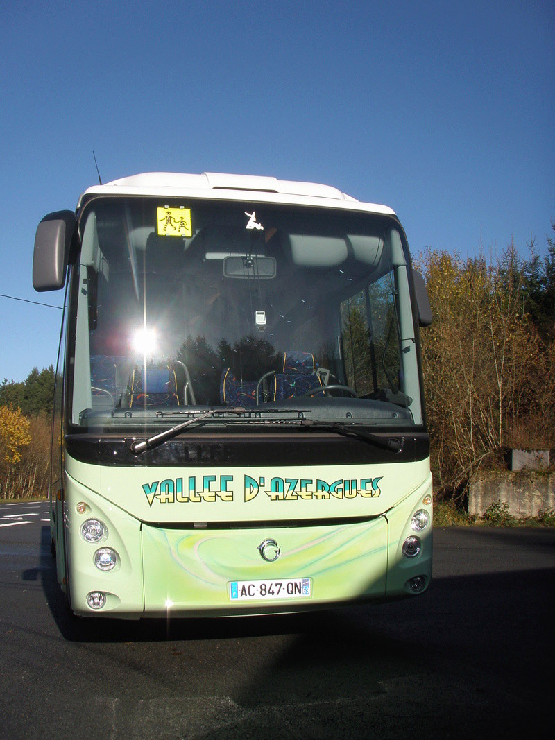 Autocars de la Vallée d'Azergues Pb260010