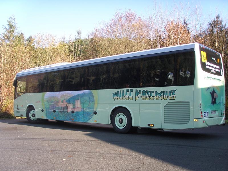 Autocars de la Vallée d'Azergues Pb260011