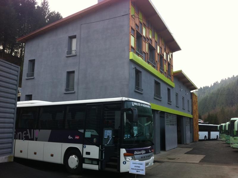 Autocars de la Vallée d'Azergues - Page 2 Photo310