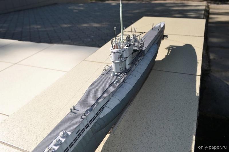 Флот 18008611