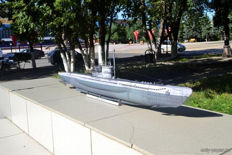 Флот 91348011
