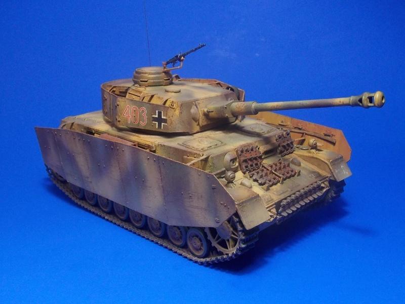 Pz.IV Ausf. Н, 1/35, (Звезда) Dscn4010
