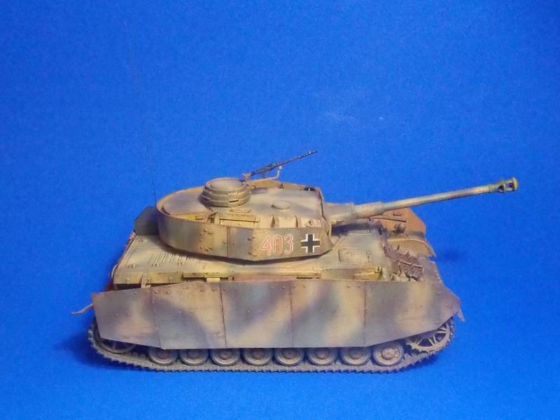 Pz.IV Ausf. Н, 1/35, (Звезда) Dscn4011