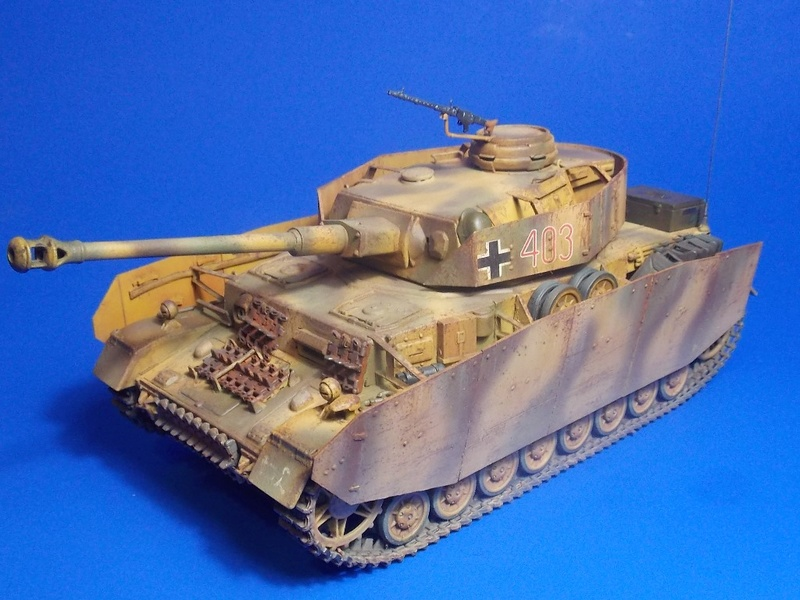 Pz.IV Ausf. Н, 1/35, (Звезда) Dscn4013