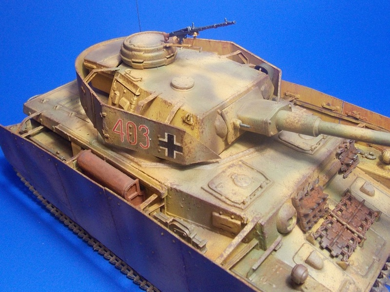 Pz.IV Ausf. Н, 1/35, (Звезда) Dscn4014