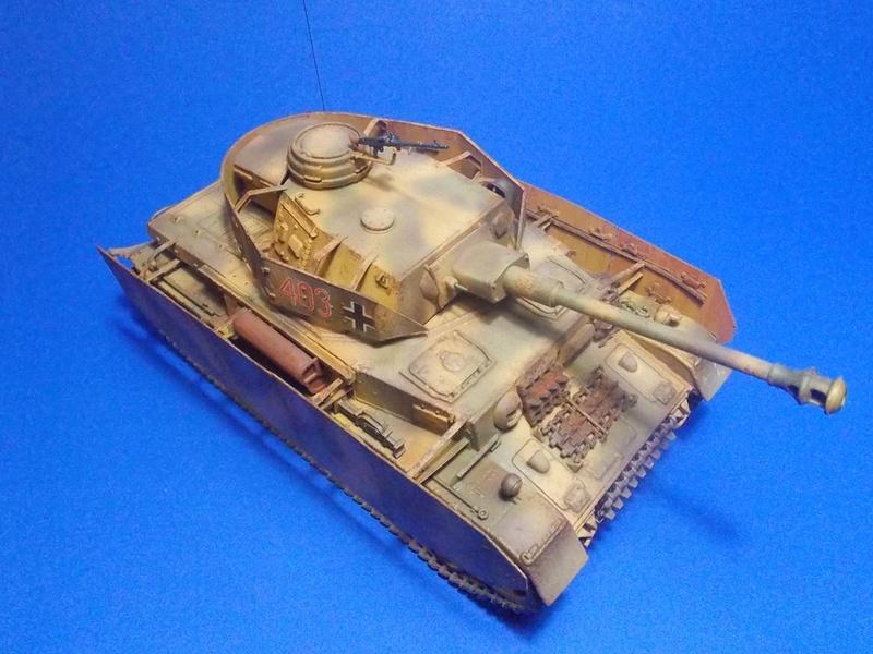 Pz.IV Ausf. Н, 1/35, (Звезда) Dscn4015