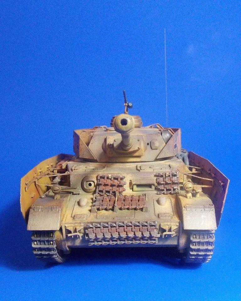 Pz.IV Ausf. Н, 1/35, (Звезда) Dscn4016