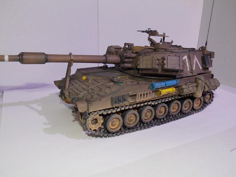 Артиллерия и САУ Dscn0021
