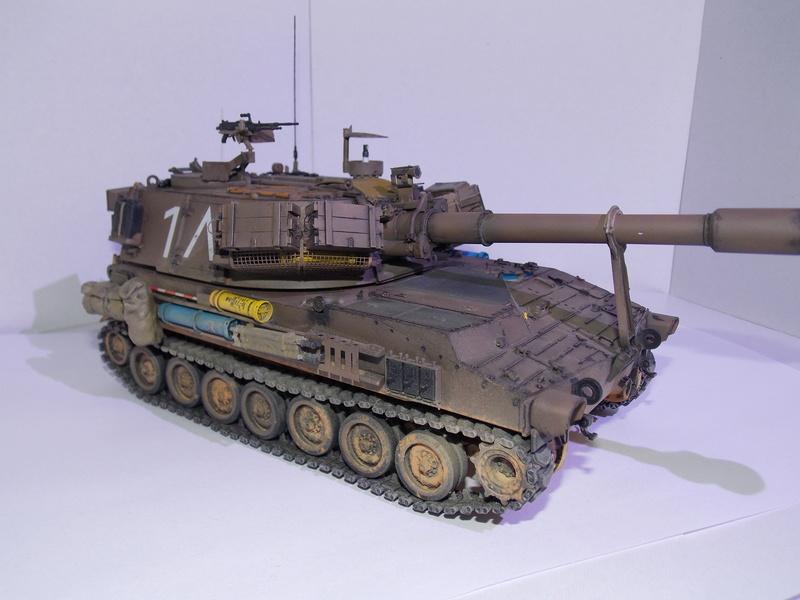 Артиллерия и САУ Dscn0022