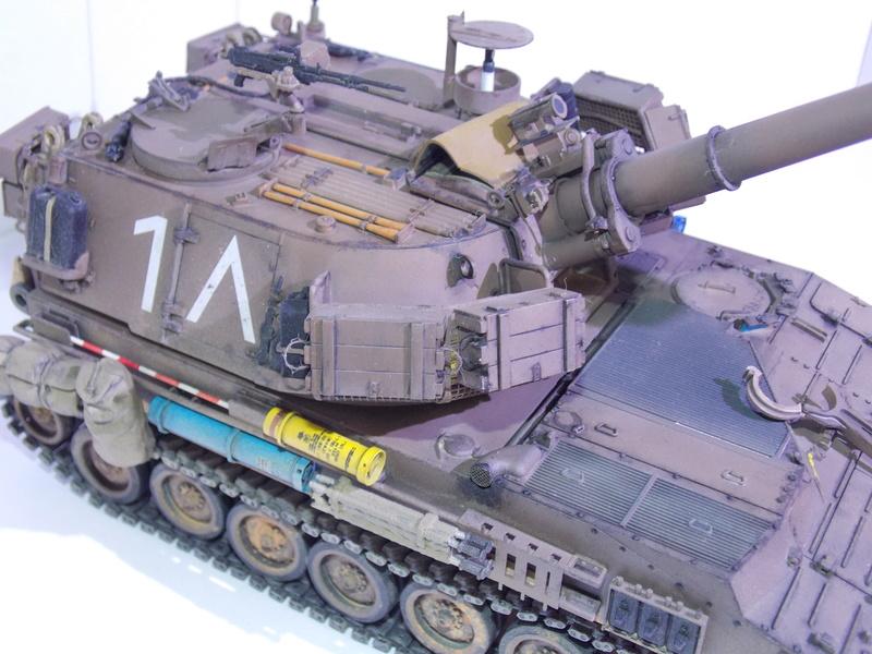 Артиллерия и САУ Dscn0032