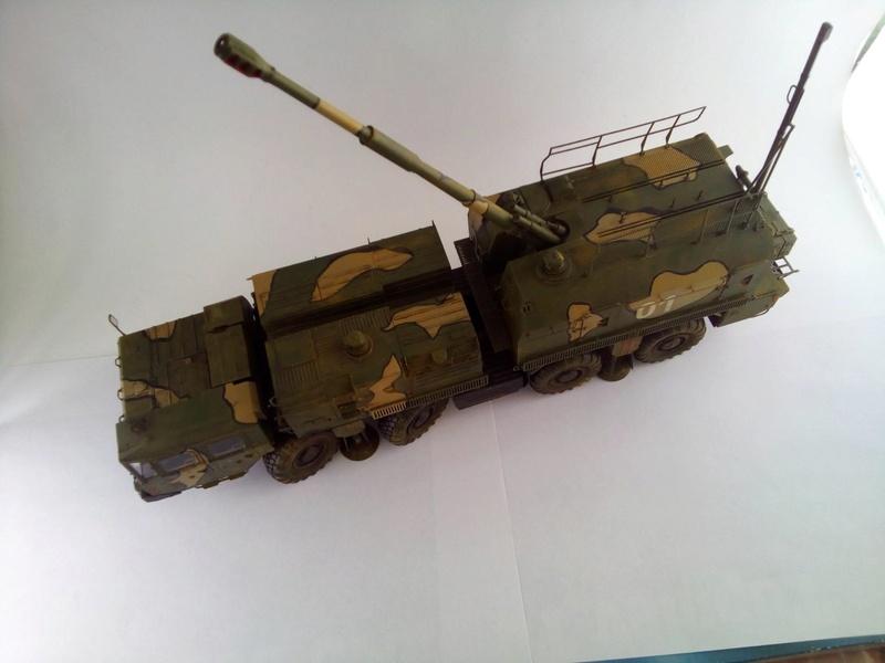 Артиллерия и САУ Image_10